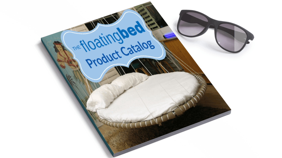 Floating Bed Product Catalog